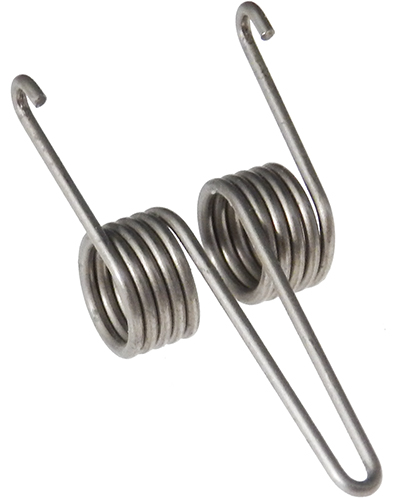 Manufacturing of a Music Wire Torsion Spring